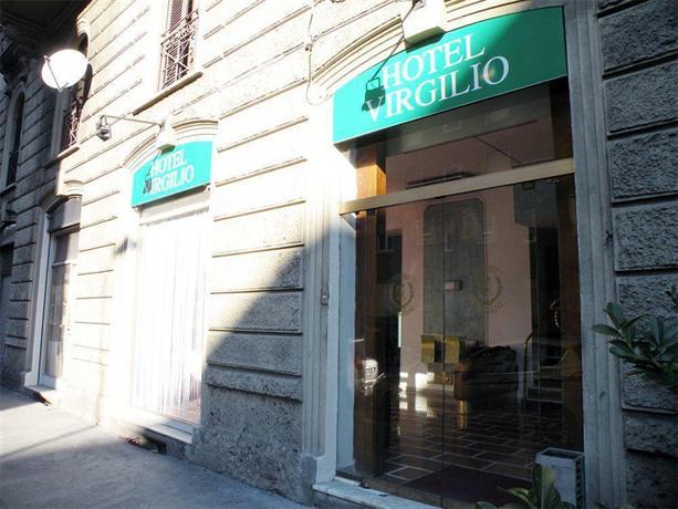 Virgilio Hotel - dream vacation