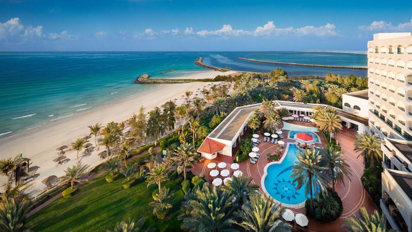 Kempinski Hotel Ajman - dream vacation