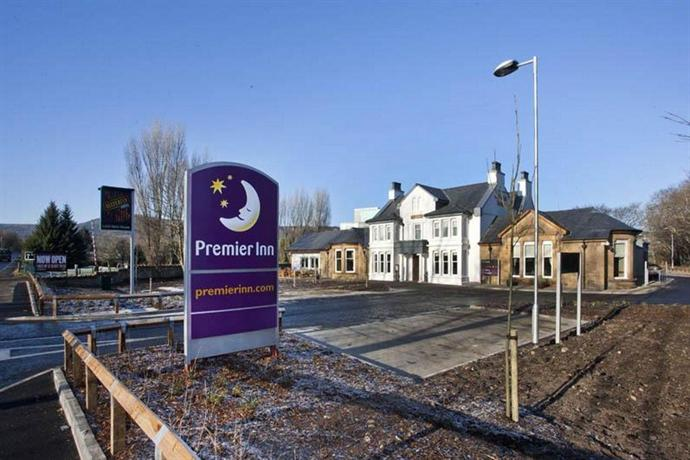 Premier Inn Inverness West - dream vacation