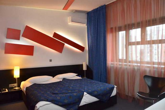 IBB Hotel - dream vacation