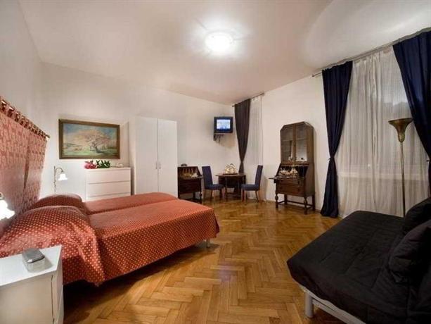 Residence Leon D\'Oro - dream vacation