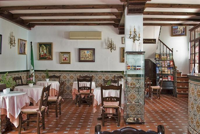 El Convento Hotel - dream vacation