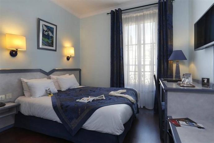 Quality Hotel Du Nord Dijon Centre - Restaurant De La Porte Guillaume - dream vacation
