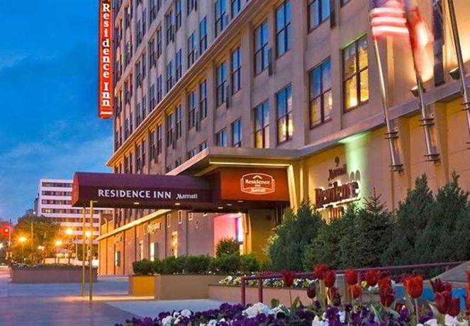 Residence Inn Washington DC/ Downtown - dream vacation