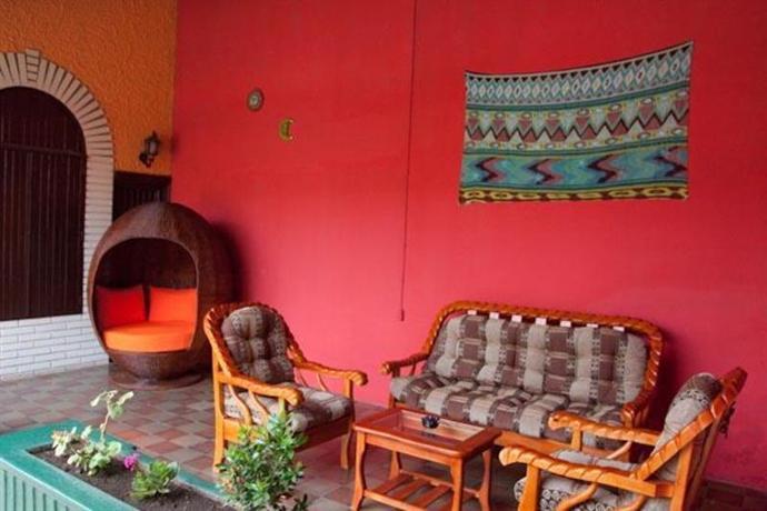 Hostal El Momento - dream vacation