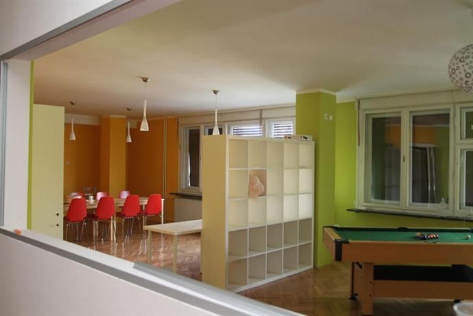 Zagreb Soul Hostel - dream vacation