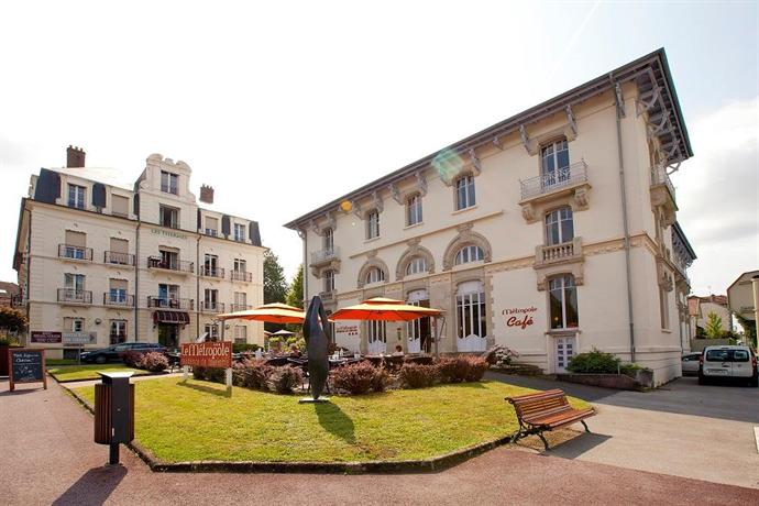 Residence Le Metropole - dream vacation