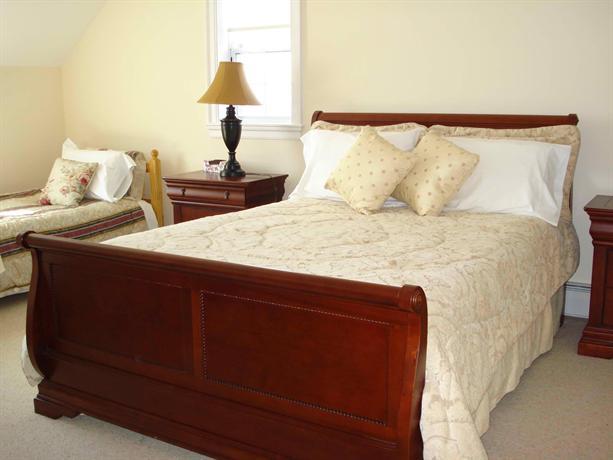 The Washington House Bed & Breakfast - dream vacation