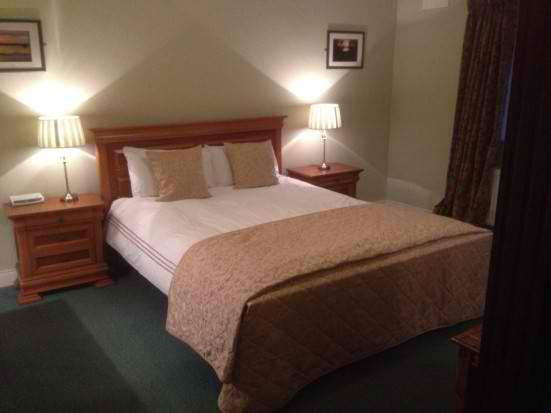The Fincourt Guesthouse Oldcastle - dream vacation