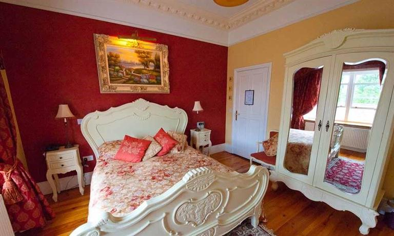 Highfield House Guesthouse - dream vacation