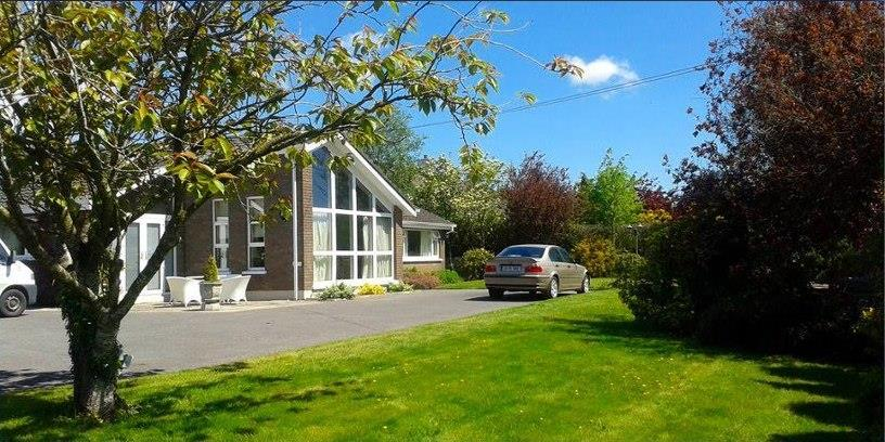 Riverside House Tipperary - dream vacation