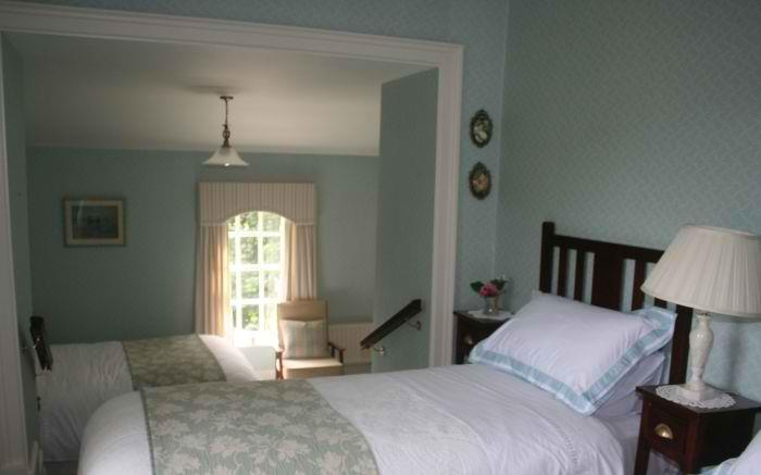 Foxmount Country House - dream vacation