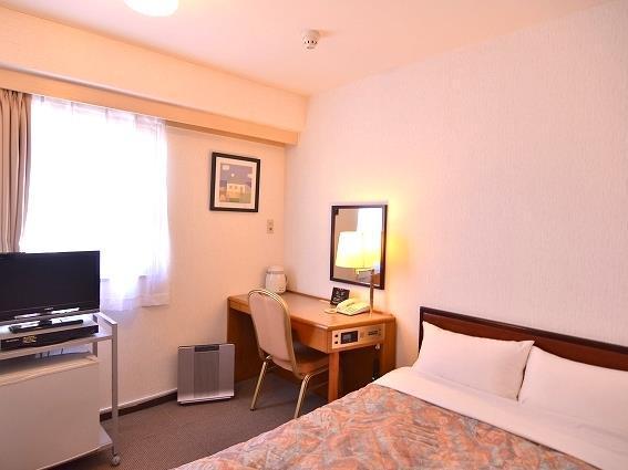Mito Prince Hotel - dream vacation