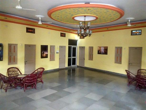 Hotel MR Bikaner - dream vacation