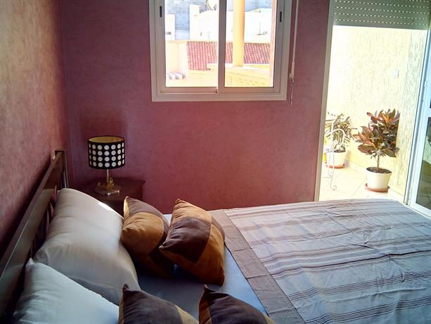 Appartement NADAL - dream vacation