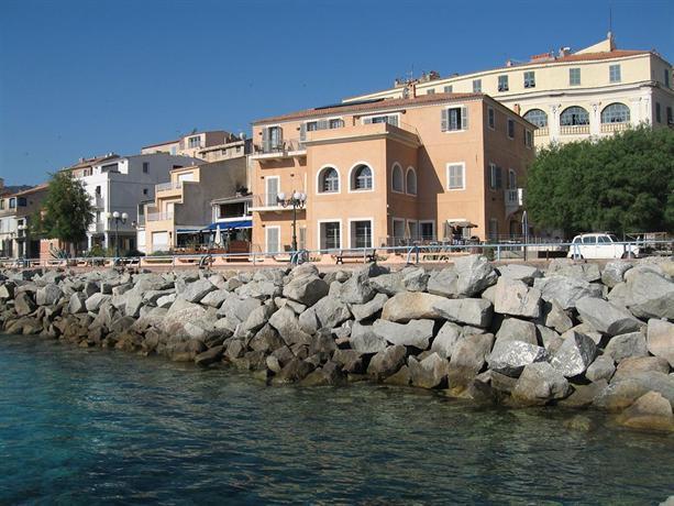 Hotel Perla Rossa - dream vacation