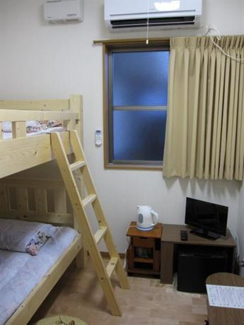 Minshuku Torokko No Yado - dream vacation