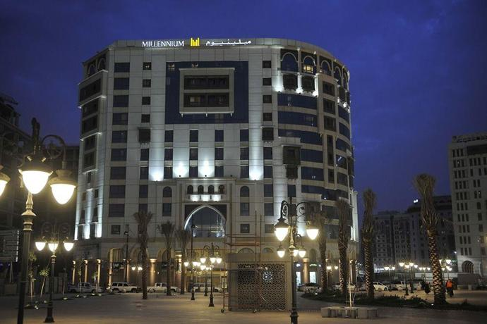 Millennium Taiba Hotel Madinah - dream vacation