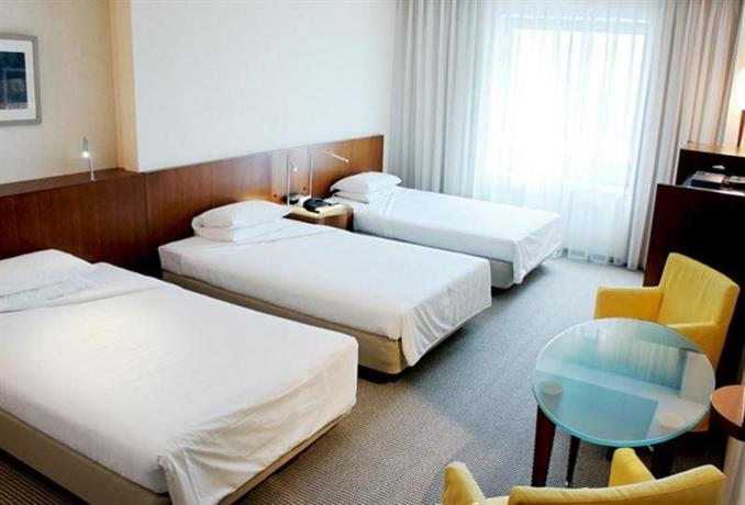 Hotel Molino Shin-Yuri - dream vacation