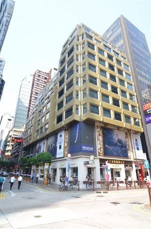 Hotel Pravo Hong Kong - dream vacation