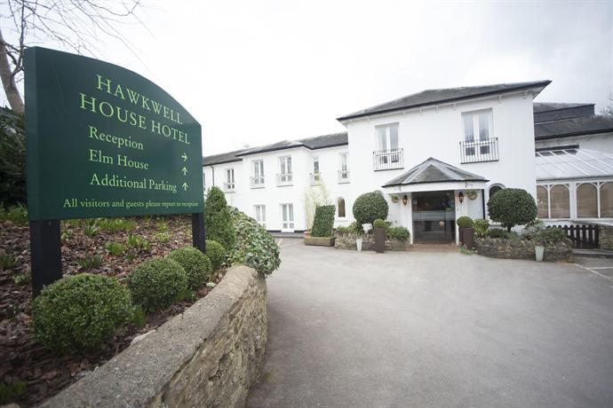 Hawkwell House Hotel Oxford by Compass Hospitality - dream vacation
