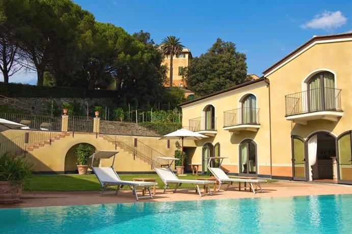 Hotel Villa Agnese - dream vacation