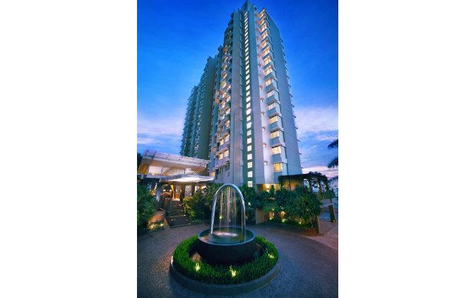 Aston Balikpapan Hotel and Residence - dream vacation