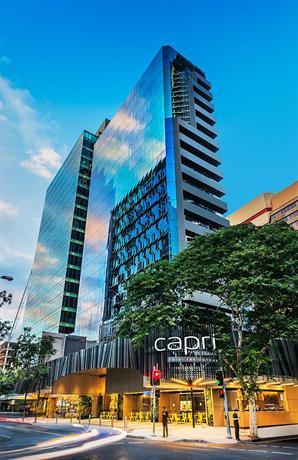 Capri by Fraser Brisbane - dream vacation
