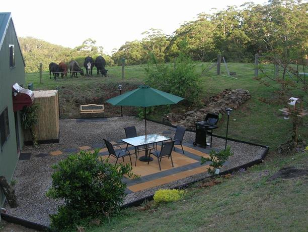 Bellview Maleny - dream vacation