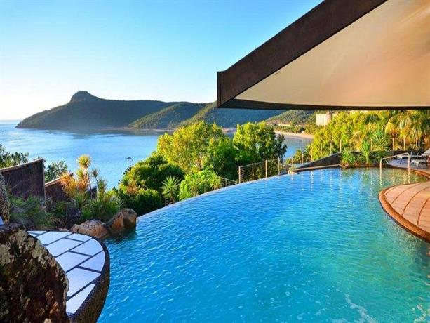 The Round House Hamilton Island - dream vacation