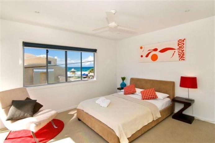 Photo: Villa Garfield Surfers Paradise