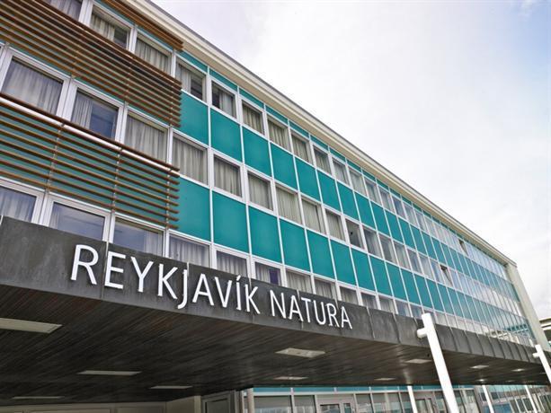 Icelandair Hotel Reykjavik Natura - dream vacation