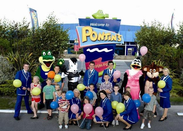 Pontins Pakefield Holiday Park - dream vacation