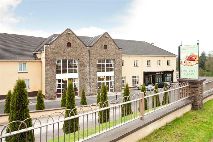 Riverside Park Hotel Macroom - dream vacation