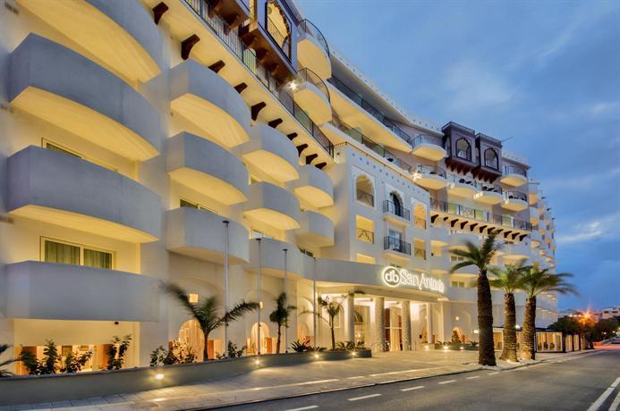 Db San Antonio Hotel + Spa - dream vacation