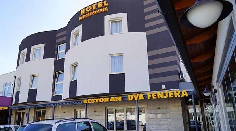 Hotel Hercegovina - dream vacation