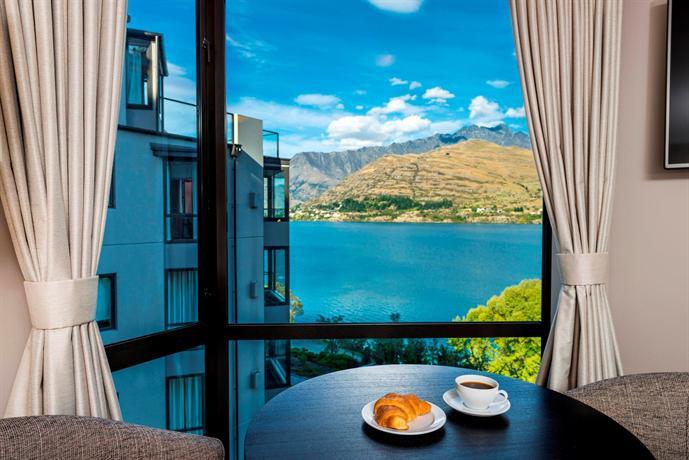Oaks Shores Apartment Queenstown - dream vacation