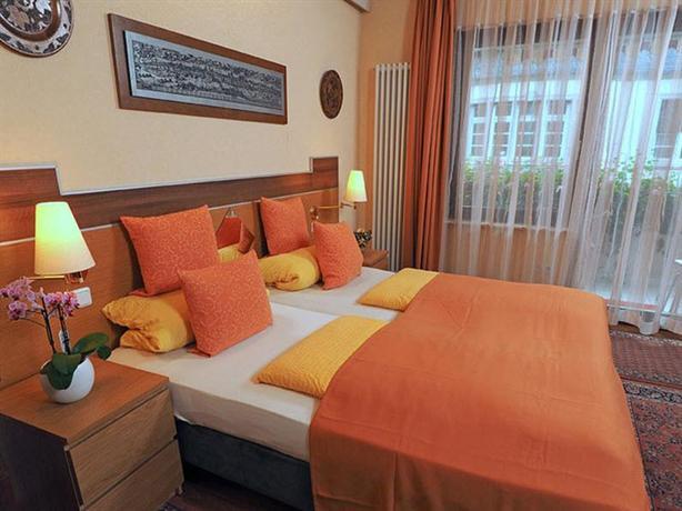 Hotel Pension Dettmar - dream vacation
