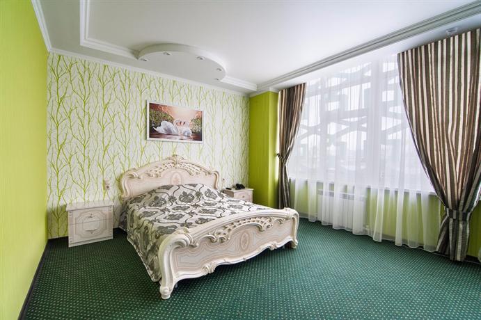 Отель-хостел Экспресс