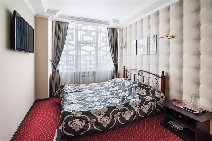Экспресс отель & хостел
