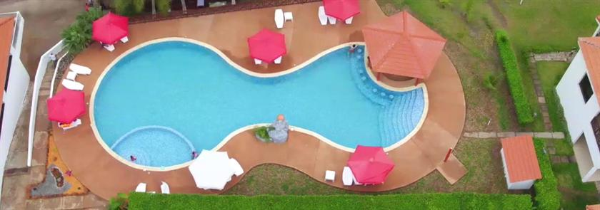 Hotel Akwa Beach - dream vacation