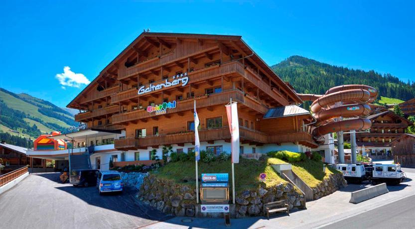 Kinderhotel Galtenberg - dream vacation