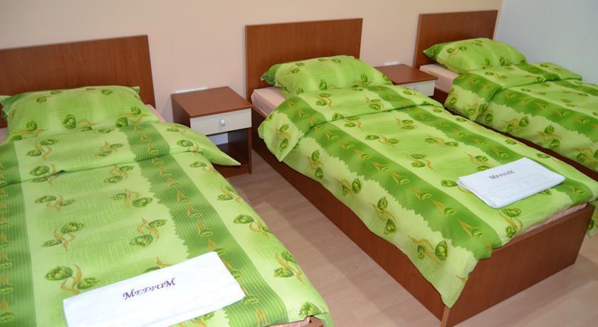 Hotel Medium Mostar - dream vacation