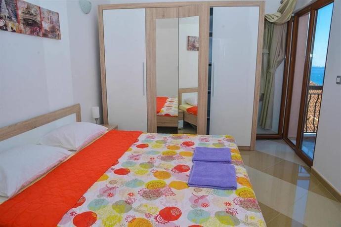 Apartments Ella Herceg Novi - dream vacation