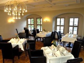 Precise Quedlinburger Stadtschloss - dream vacation