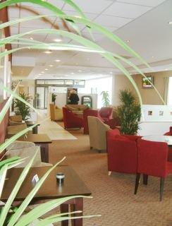 Premier Inn Luton Town Centre - dream vacation