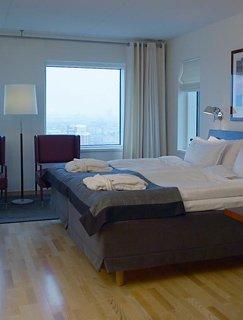 Hilton Malmo City - dream vacation