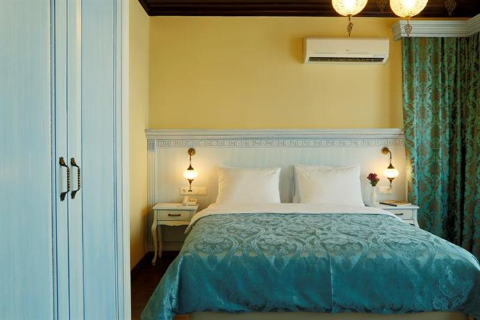 Bursa Ipekyolu Hotel - dream vacation