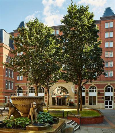 Leeds Marriott Hotel - dream vacation