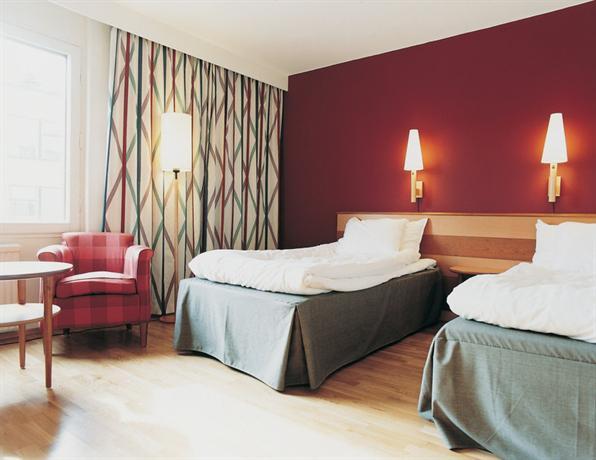 Scandic Hotel Portalen - dream vacation
